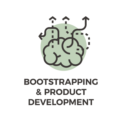 Bootstrapping and Lean Methodologies