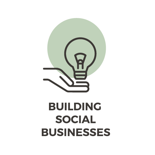 Building Social Businesses