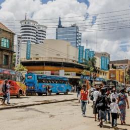 Kenya Project
