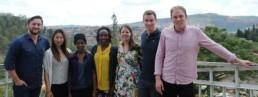 Starlight Entrepreneur in Residence programme