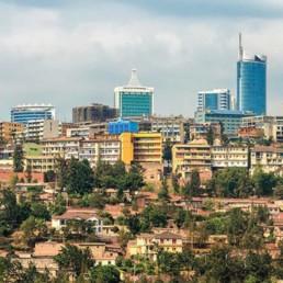 Entrepreneurs in Residence, Kigali
