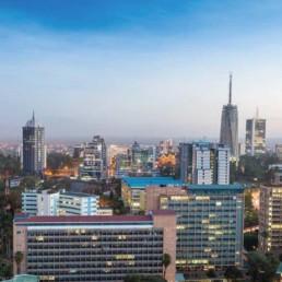 Entrepreneurs in Residence, Nairobi