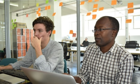 tbn data driven culture